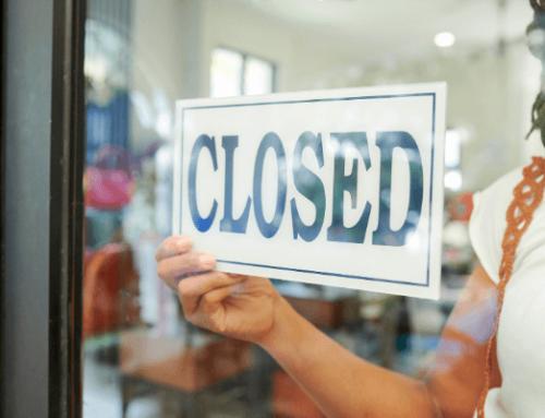 Ce presupune radierea unei firme și ce condiții trebuie să îndeplinești